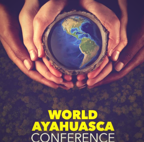 World Ayahuasca Conference 2019